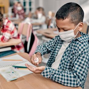 La educación en tiempos de coronavirus
