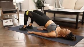 Flexibility w/o Strength = Instability