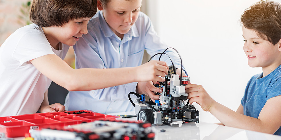 C Programming & Robotics
