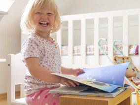 How can I help my child learn to read?