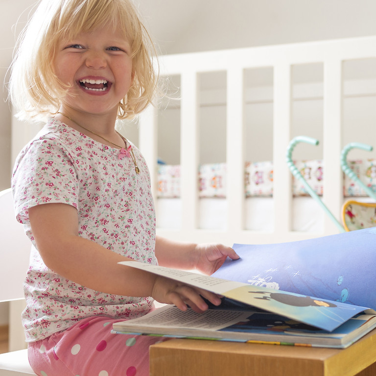 Raising Readers - Unpacking phonics
