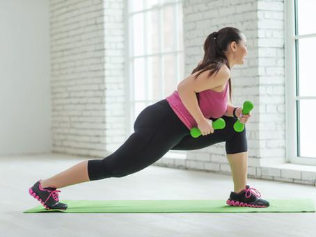 3 sinais de que você está exagerando nos exercícios