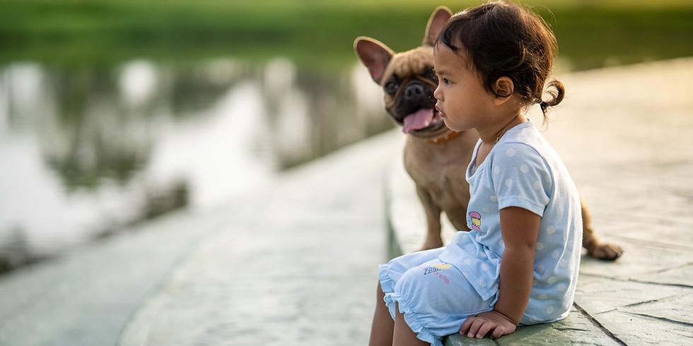 Perros y Niños: Entendamos el Lenguaje Canino para una Convivencia Armoniosa
