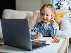 Πώς βιώνουν τα βρέφη και τα μικρά παιδιά (0-3 ετών) την τηλεόραση και τα υπόλοιπα μέσα ενημέρωσης