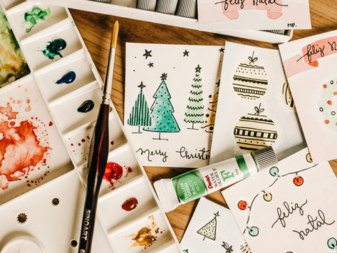 Devotion: Saying Goodbye to Christmas & New Year in 2 Diary Entries
