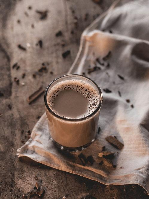 Vegan Chocolate Mint Cocoa
