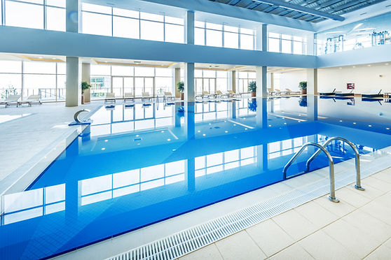 Tallahassee commercial swimming pool cleaning maintenance and chemical balance