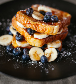 Quick Breakfast French Toast Recipe