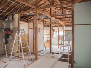 Bauleistungen im Konstruktion und Montagebau