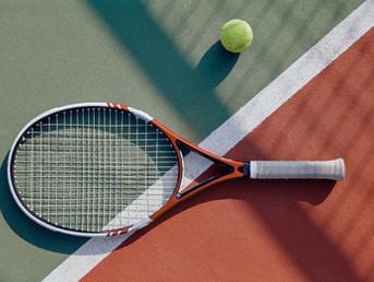 Friary Tennis Club