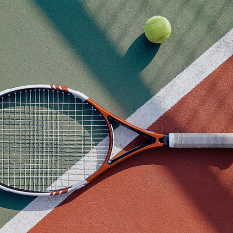 Get Ready For The Tennis Season With These 5 Tips!