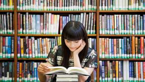 Cómo se relaciona la lectura con la habilidad en matemáticas.
