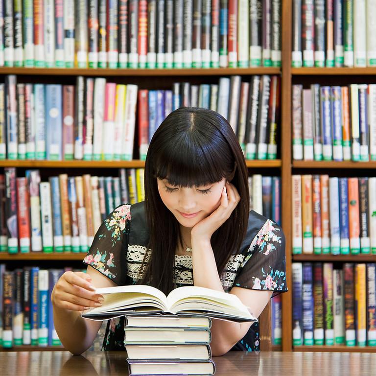 英語論文講座[Unit 4]英語学術論文の読み方:型から学ぶ 7/4(日)20:00~@オンライン