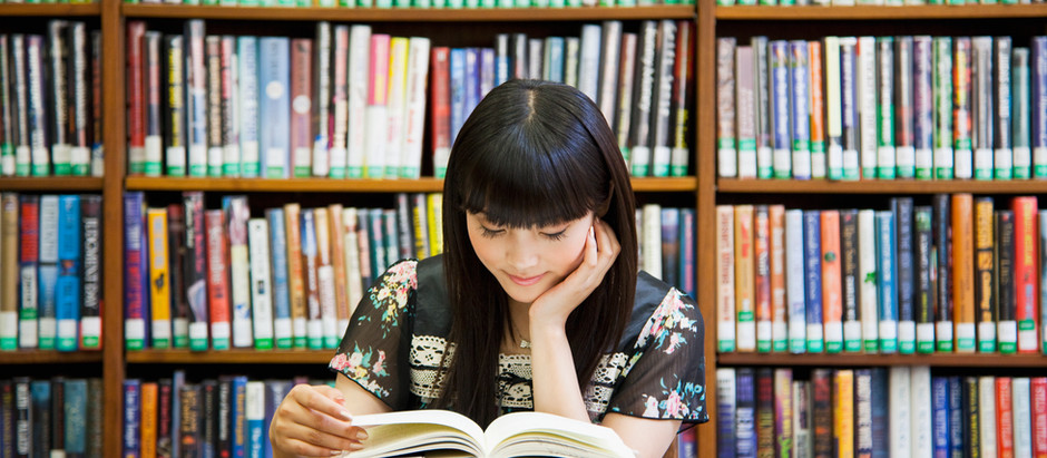 Bibliotherapy: How My Pandemic Escapism Taught Me Something New About Reading