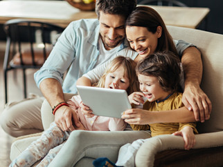 Many parents will receive advance tax credit payments beginning July 15