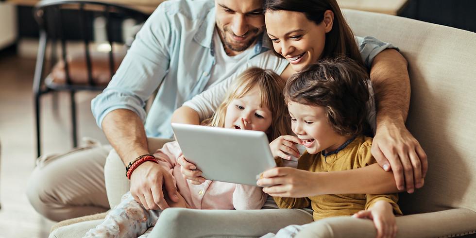 """Online-Vortrag """"Smartphones, Tablets & Internet"""""""