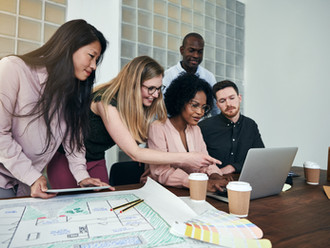 Encouraging Inclusion in the Workplace
