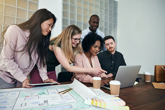 Designers Looking at the Computer