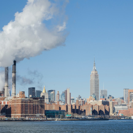 Radioactive Pollutants and Their Effects on The Environment