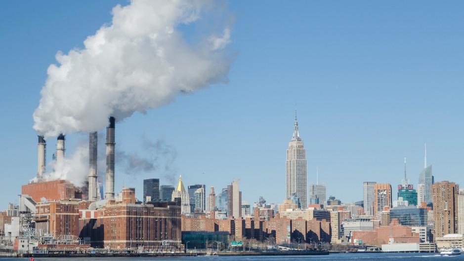 Carbon Dioxide Reaches Dangerous Level