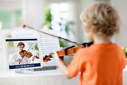 Lekcja muzyki online