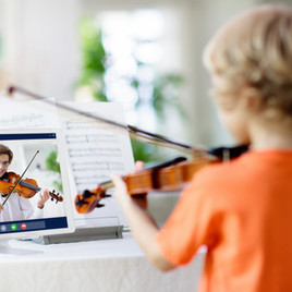 Is there an ideal instrument for my child?