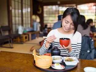 実はバランスの良い食事は?…それ和食ですね?