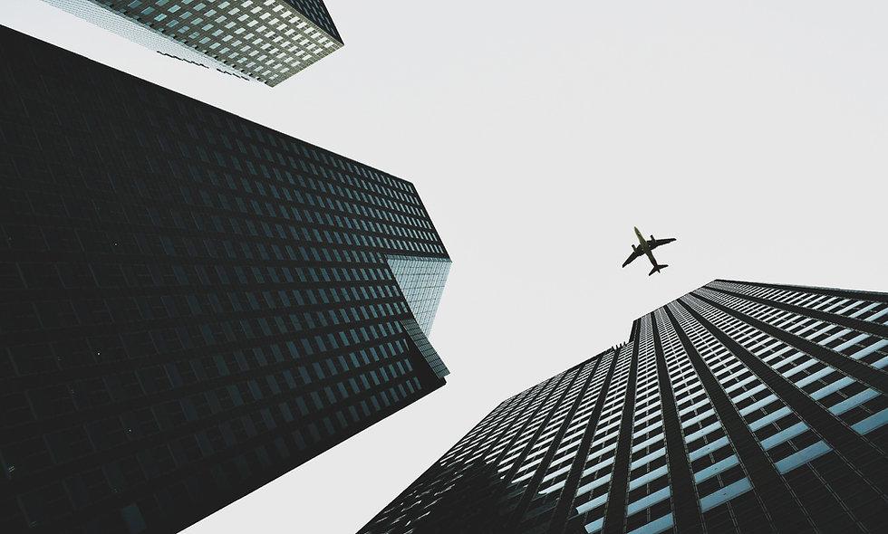 Seguro Viagem Empresarial