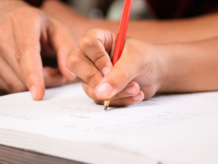 Become a Handwriting Pro!