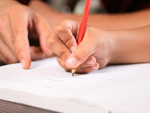 Começam as inscrições para seleção de professores da EJA