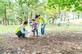 Park Temizliği