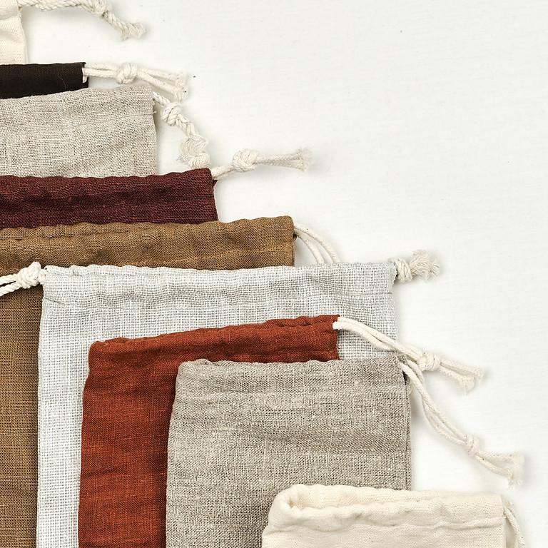 Atelier AIM - B/D : Créez votre propre sac en tissu, sans fichu !