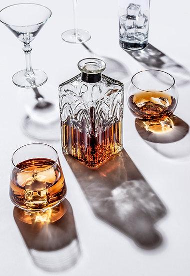 Mandarin Vanilla Bourbon