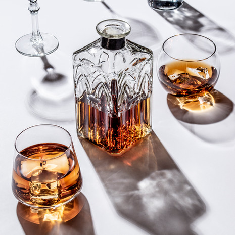 Glassware & Accessories