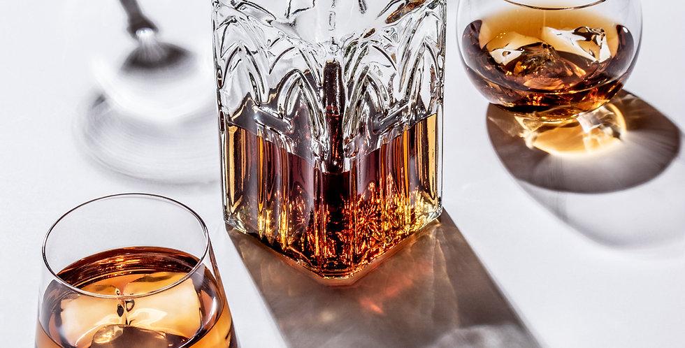 Bow Ties & Bourbon Wax Melt