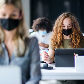 Student Experiences With Working During a Pandemic
