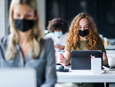 How the Pandemic Has Impacted Marketing Strategies for 2021