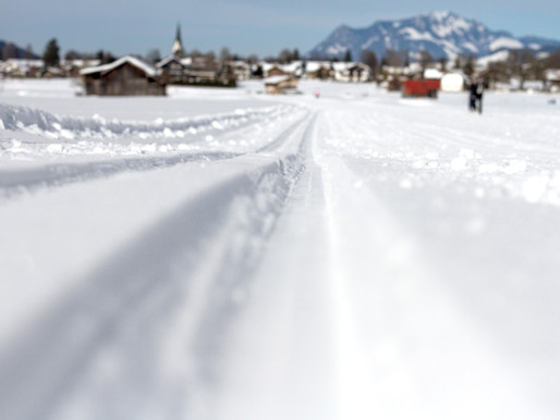 Winter Training Safety