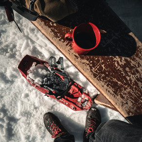 Vacances d'hiver- Les meilleures activitées / Holidays - Best winter activities