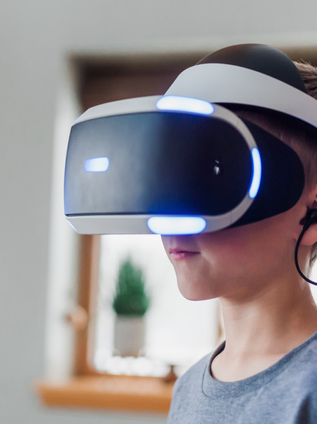 Omnichannel Marketing and Immersive Technologies