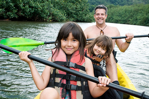 Family Kayaking Big River Gospel Fest, Gospel Music Concert, Gulf Coast, Florida Panhandle, Outdoor Music Festival Calhoun County Florida Apalachicola River Chipola River