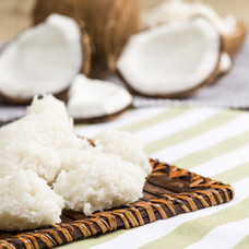 Coconut Treats