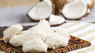 Golosinas de coco