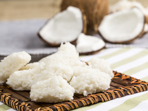 Coconut Oil for Your Face: What You Need To Know