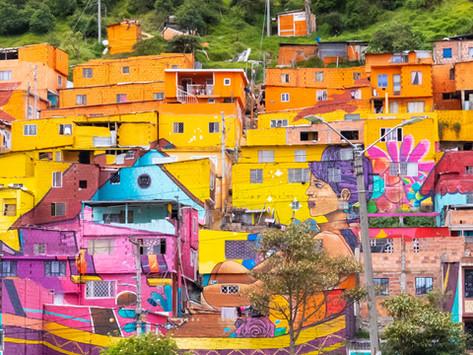 Uma agenda para cidades mais resilientes, inclusivas e sustentáveis