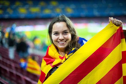 Spain Team Fan