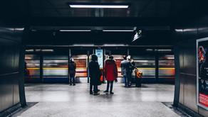 İstanbul M2 Metro Hattında İnternet Açıldı