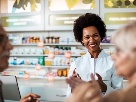 Sales in Healthcare- It Happens Everyday!