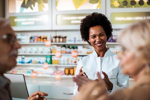 prescription drug medicare pharmacy coverage