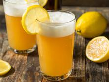 Tropische Getränke